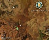 Lormeh map