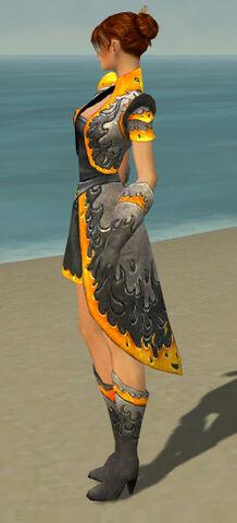 File:Elementalist Flameforged Armor F dyed side.jpg
