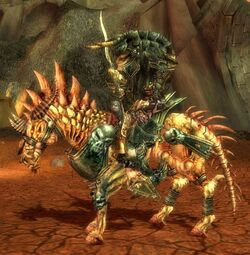 HorsemanCollector