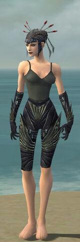 File:Necromancer Krytan Armor F gray arms legs front.jpg