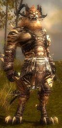 Seer Fiercereign