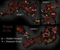 Shards of Orr Map