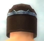 File:Warrior Gladiator Armor M gray head back.jpg
