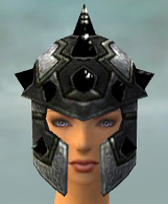 File:Warrior Obsidian Armor F gray head front.jpg