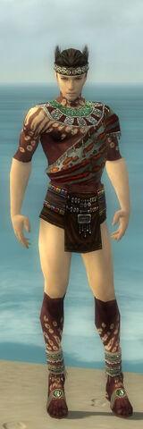 File:Ritualist Elite Exotic Armor M gray chest feet front.jpg