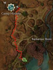 Haibir Map