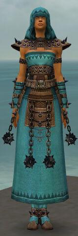 File:Dervish Obsidian Armor F dyed front.jpg