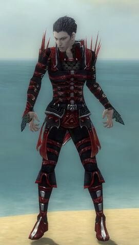 File:Necromancer Elite Cabal Armor M dyed front.jpg