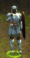 Captain Vahndah