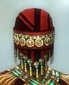 Ritualist Elite Luxon Armor M dyed head front