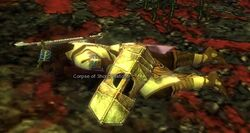 ShoreWatcher(dead)