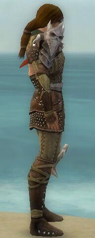 File:Ranger Studded Leather Armor M gray side.jpg