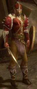 Warmaster Tharan