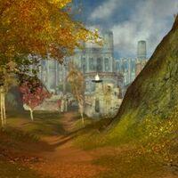 Wizards Isle