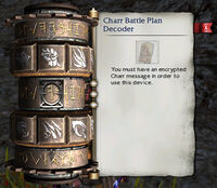 Charr Battle Plans Decoder