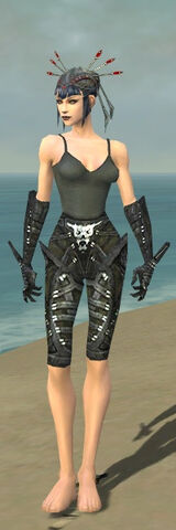 File:Necromancer Necrotic Armor F gray arms legs front.jpg