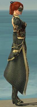 Mesmer Vabbian Armor F gray side