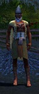 Necromancer Volumandus