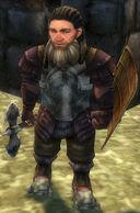 Abbot Silverbeard