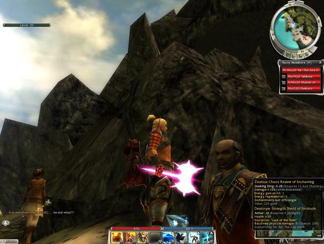 File:Chaos Reaver screen shot.png