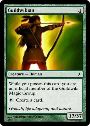 File:Green Guildwikian Magic Card.jpg