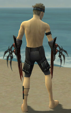 File:Assassin Ancient Armor M gray arms legs back.jpg