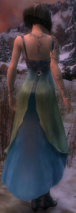 Gwen Armor Deldrimor Back
