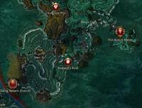 Seafarer's Rest map