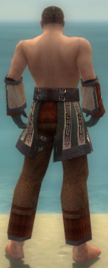 File:Monk Ancient Armor M gray arms legs back.jpg