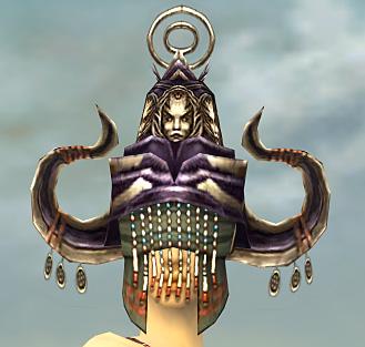 File:Ritualist Obsidian Armor F gray head front.jpg