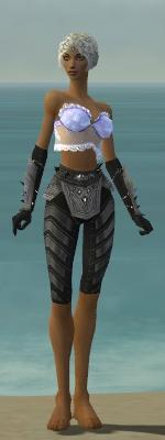 File:Elementalist Obsidian Armor F gray arms legs front.jpg