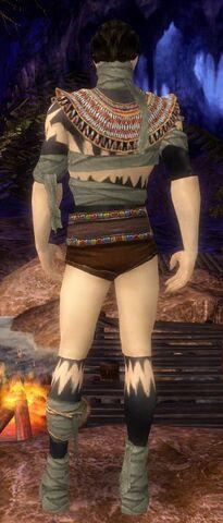 File:Ritualist Ancient Armor M gray chest feet back.jpg