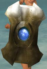 Sunreach's Shield