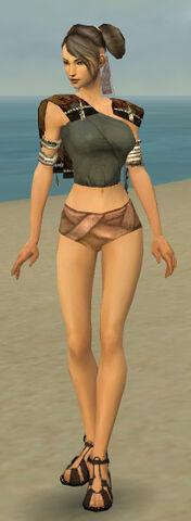 File:Monk Sunspear Armor F gray chest feet front.jpg