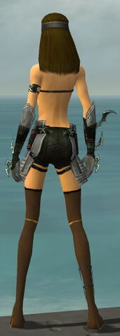 File:Assassin Elite Luxon Armor F gray arms legs back.jpg