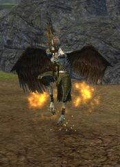 Harpy Mother Ranger