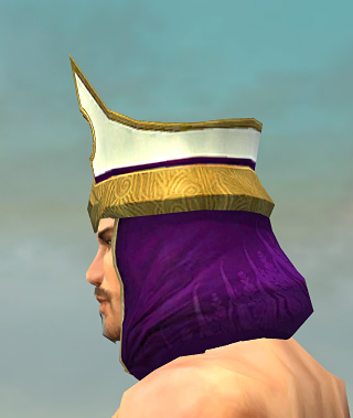 File:White Mantle Disguise M dyed head side alternate.jpg