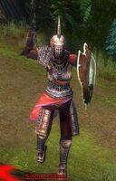 Kournan Phalanx