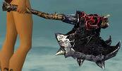 Charr Axe (Bonus Mission Pack)
