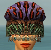 File:Ritualist Elite Exotic Armor F dyed head front.jpg