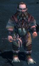 Dwarven Necromancer