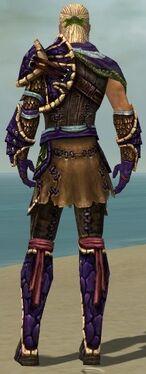 Ranger Luxon Armor M dyed back