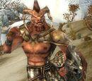 Shiverpeak Warrior