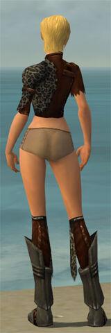 File:Ranger Istani Armor F gray chest feet back.jpg