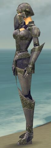 File:Warrior Platemail Armor F gray side.jpg