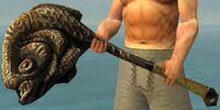 Piranha Hammer