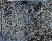 Talus Chute map