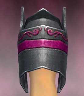 File:Warrior Elite Gladiator Armor F dyed head back.jpg