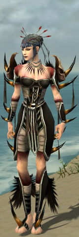File:Necromancer Ancient Armor F gray front.jpg