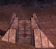 Mystical Keyholder 2